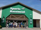 Sports Basement Grand Opening Celebration | Novato