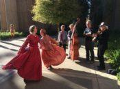 Rotunda Dance Series: Jubilee American Dance Theatre | SF City Hall