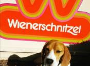 23rd AnnualWienerschnitzel Wiener National Dog Race | Santa Clara