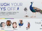 """Laugh Your Gays Off"" Free Comedy Night 