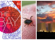 Nerd Nite East Bay: Mapping Radioactivity, Ticks of CA & Making The Bay | Oakland