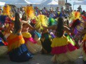 2018 Aloha Outrigger Races & Polynesian Festival | Santa Cruz