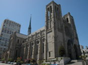 """""""Civil Discourse"""" Respectful Political Discussions at Grace Cathedral 