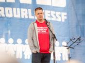 """Pod Save America"" Host Dan Pfeiffer In Conversation w/ SF Chronicle | SF"