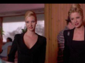 """Free Pizza and Movie Night: """"Romy & Michele's High School Reunion"""" 