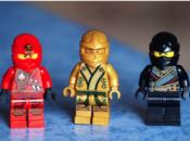 2018 Movie Under the Stars: The Lego Ninjago Movie | Menlo Park