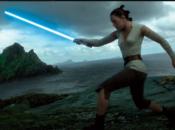 2018 Movie Under the Stars: Star Wars - The Last Jedi | Menlo Park
