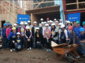 Volunteer with Habitat for Humanity Final Day: Building Blocks & Repairs | East Palo Alto