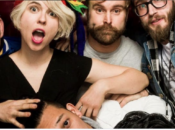 Party Nerds: Craziest Party Stories & Stand-Up Comedy | SF