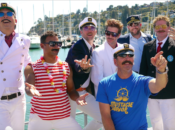 "2018 Music in the Park: ""Mustache Harbor"" 