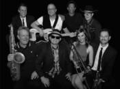 """2018 Music in the Park Final Day: """"The Uptones"""" 
