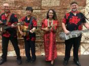 Traditional Hawaiian Concert: Haopinaka & Hula Dancers | Union Square Live
