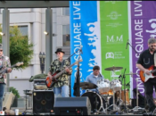 Blues/Rock Concert: Crosscut | Union Square Live