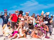 2018 Nomadic Nectar Burner PlayaWear Sale: Burner Funky Fabulous | Berkeley
