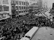 2018 LaborFest: Oakland 1946 General Strike Walk | Latham Square