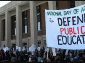 2018 LaborFest: Charters, Privatization, Co-Locations & Fight Back | Berkeley