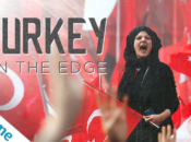 "2018 LaborFest: ""Turkey on the Edge 2018"" Film Showing 