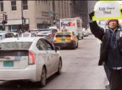 2018 LaborFest: Uber, Lyft, Public Transit & The App Nightmare | SF