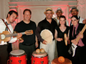 People in Plazas: Music of Puerto Rico Concert | SF