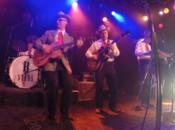 People in Plazas: Western Swing Concert | SF