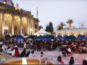 """Superfest Under the Stars"" Outdoor Disability Film Showcase 