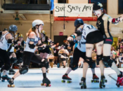 Bay Area Derby's #20ShineTeen Roller Championship | Palace of Fine Arts