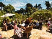 Flower Piano: 12 Pianos Hidden in Golden Gate Park