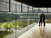 Free de Young Art Show in the Observation Tower & Atrium | Golden Gate Park