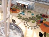 Sneak Peek Art Walk of SF's New Transbay Terminal | SoMa