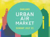"""VIP Prize Pack: """"Urban Air Market"""" Oakland   The Hive"""