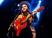 Breathtakingly Smooth Country-Folk: Andrew Combs | Cafe Du Nord