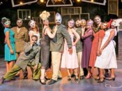 "Shakespeare's ""A Midsummer Night's Dream"" Rooftop Theater | Salesforce Park"