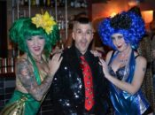 23rd Annual SF Drag King Contest | Oasis