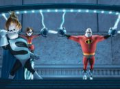 """Free Outdoor Family Movie Night """"The Incredibles"""" 