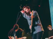 Dreamy Indie Rock: Day Wave | August Hall