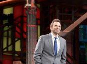 Comedy Night: Paul Mecurio (CBS / Comedy Central) | Cobb's Comedy Club