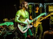 Cool & Vibrant California Rockers: Rooney | August Hall