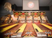 Free Skee-Ball Night & Lessons 3-Time National Champion | SF