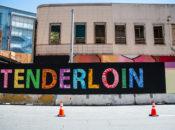 """Tenderloin: Stay Rooted"" Turk Street Mural Celebration   SF"