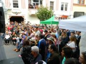 Fiesta Coliniale Italiana 100th Celebration Concert | North Beach