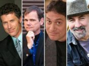 Dinosaurs of Comedy: SF's Top Comedy Veterans  | The Punch Line