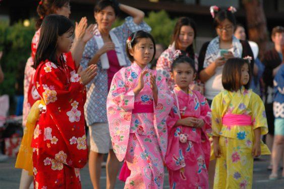 2019 diablo japanese summer festival