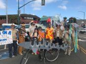 Crab Cove Fish Festival: Free Fishing Lessons & Fish Bicycle Parade | Alameda