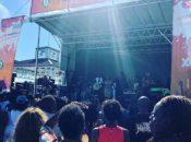 """Taste of Oakland"" Epic Free Summer Music/Food Festival | Jack London Square"