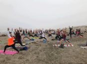 Free Outdoor Yoga at Ocean Beach | SF