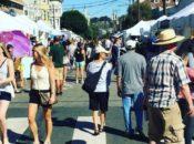 2018 Cole Valley Fair | SF