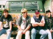 America's Favorite Junk Rock: Sloppy Seconds | Bottom of the Hill