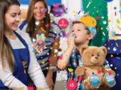 Pay-Your-Age Birthday Bear | Build-A-Bear