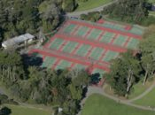 117th SF City Open Tennis Tournament: Finals | Golden Gate Park