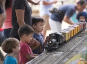 20th Annual Rail Fair: Unlimited Train Rides & Farmyard Activities | Aug. 31-Sept. 2
